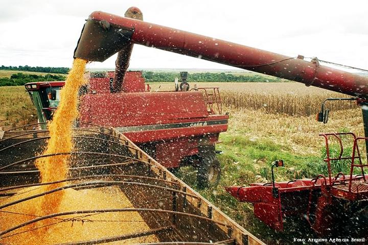 Valor da Produção Agropecuária está previsto em R$ 1,032 trilhão neste ano