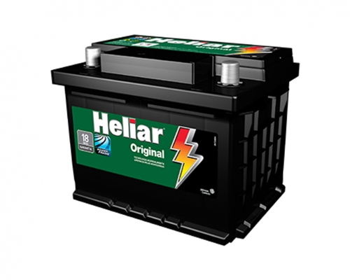 Heliar Original HG50GD