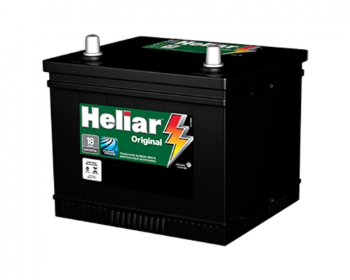 Heliar Original HG50JD